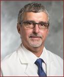 Dr. Harry Erba