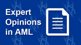 Expert Opinions on Common Clinical Challenges in AML